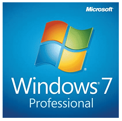 Windows 7 Professional 3264 Bit