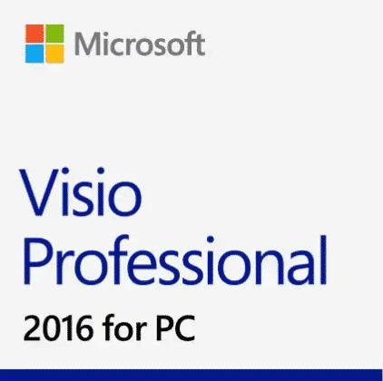 buy Visio Pro 2016