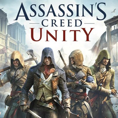 Assassin's Creed Unity for xbox one download key