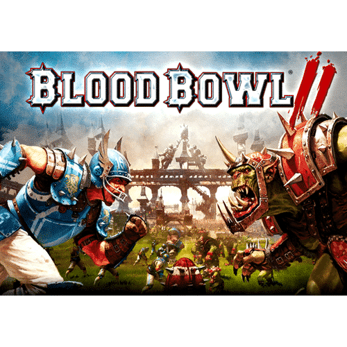 Blood Bowl 2 - Steam Key - Download for PC or Mac