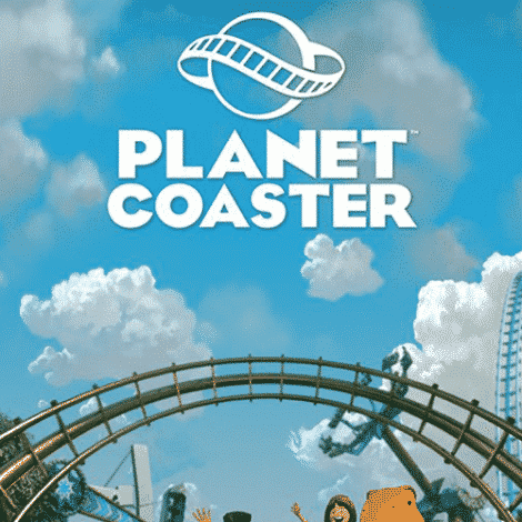 buy Planet Coaster for PC Steam Key
