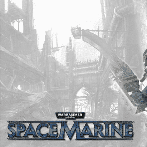 buy Warhammer Space Marine collection steam key