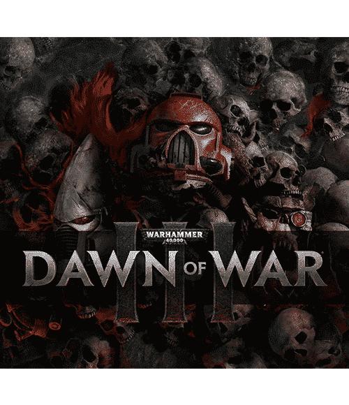 Warhammer 40 000: dawn of war iii download for mac download