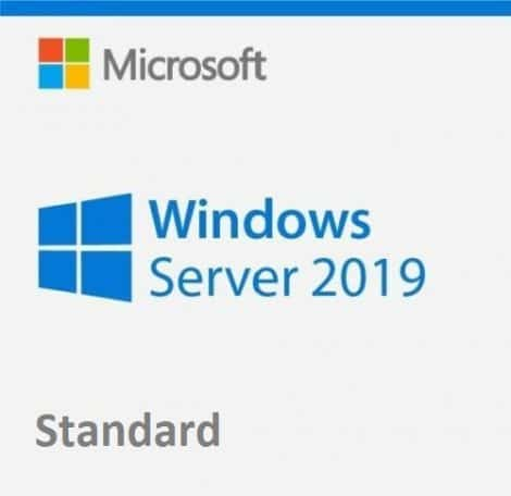 Buy Windows Server 2019 Standard