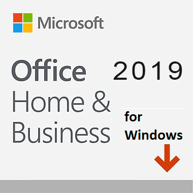 Buy Office 2019 Home and Business for Windows