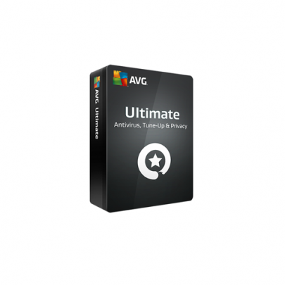 Buy AVG Ultimate 2020 for 10 Devices - 1 Year