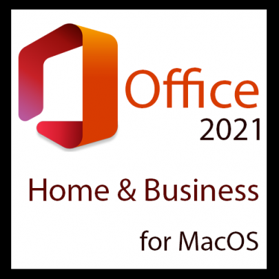 Office Home & Business 2021 for MacOS