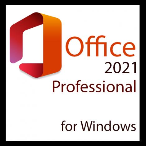 Buy Office Pro 2021 Product Key Online