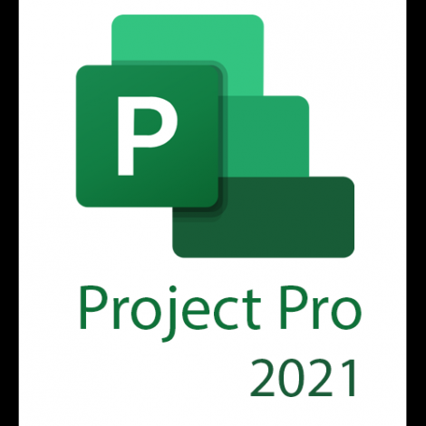 Project Pro 2021 Download and Product Key for PC
