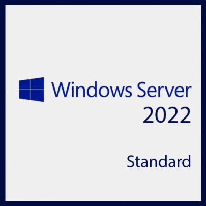Server 2022 Standard Download and Product Key